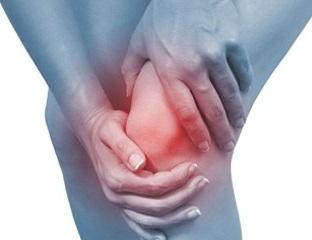 patella femoral pain